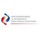 Republicki zavod za penzijsko i invalidsko osiguranje